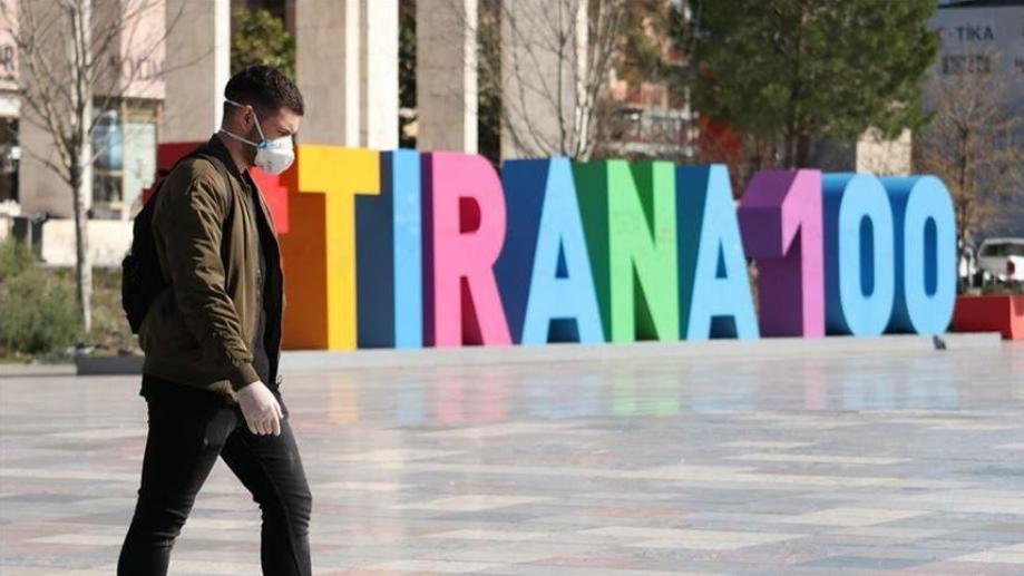 Полициски час во Албанија за новогодишните празници