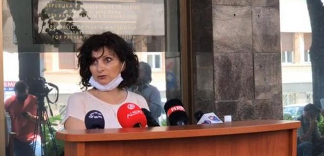 Ивановска: Како може министрите во исто време и да се пратеници!?