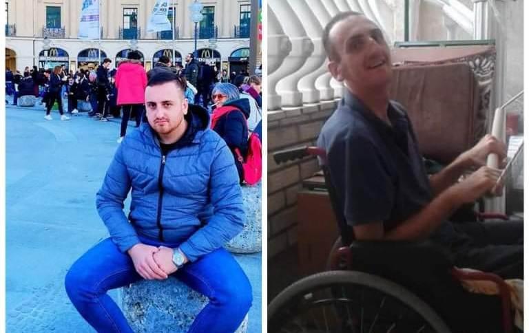 АПЕЛ ЗА ПОМОШ: 24-годишен Велешанец останал неподвижен, потребна е терапија во странство за да застане на нозе
