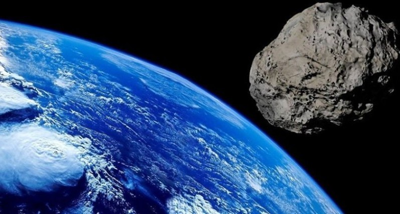 За првпат во историјата, научниците пронашле органска материја на астероид
