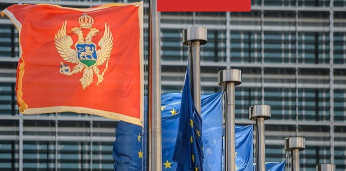 Црна Гора го отвори последното поглавје со ЕУ