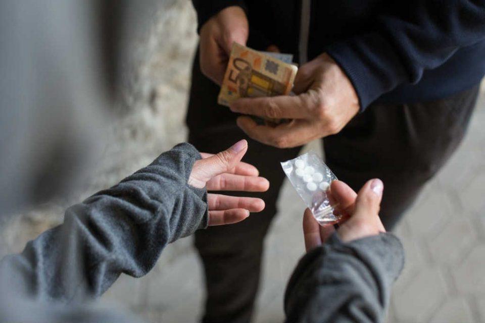 Полицијата апсеше дилери на дрога во Скиопје, Битола, Охрид и Свети Николе