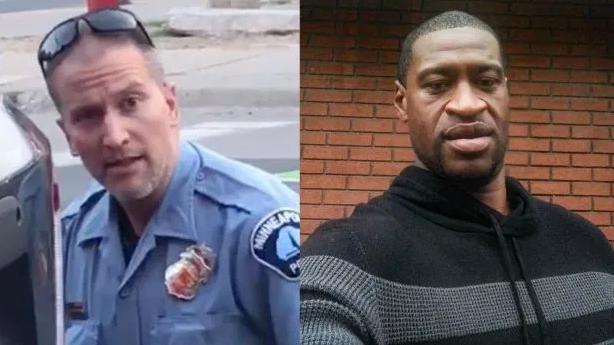 Минесота ја тужи полицијата поради смртта на Џорџ Флојд