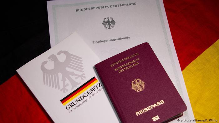 Поради Брегзит, рекорден број Британци добија германско државјанство
