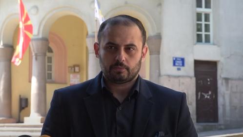 Ѓорѓиевски: Општина Струмица искеширала 70 тендери и над милион евра на фирмата на Цветанка Иванова од СДСМ
