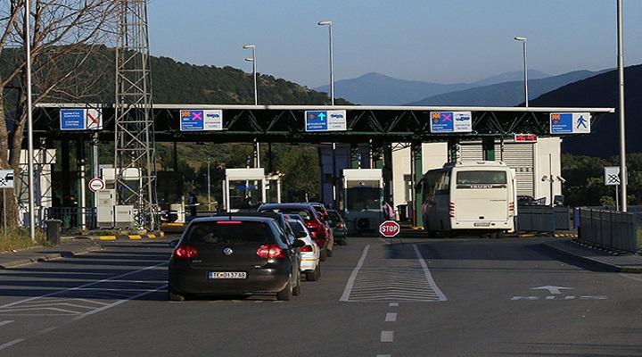 Пратеник се дерел по граничната полиција на Блаце: Никаде не чекам ред, а нема ни тука!