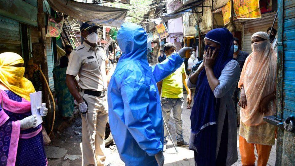 Во Индија регистриран најголем број смртни случаи од Ковид-19 во еден ден