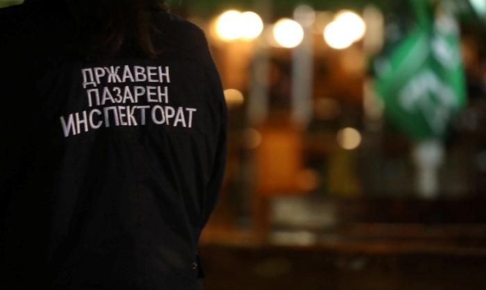 Сопственици на кафуле во Охрид избркале пазарни инспектори при надзор