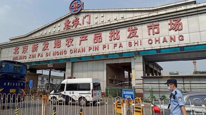 Кина ќе изврши масовно тестирање поради три нови случаи на коронавирус