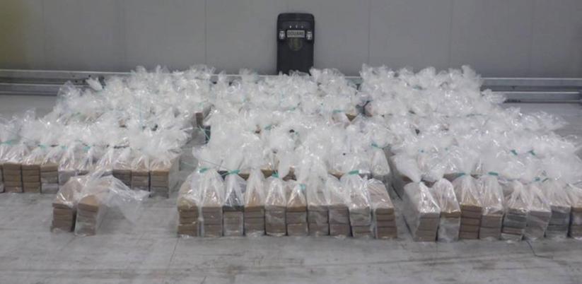 Разбиена криминална мрежа во САД и Русија која шверцувала кокаин