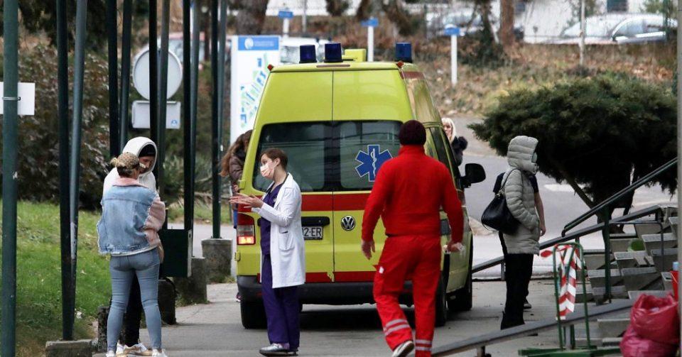Македонија втора по смртност од корона вирусот во Европа