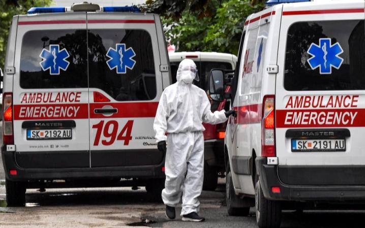 Починаа 31 лице од Ковид 19 во изминатото деноноќие, 657 новозаразени