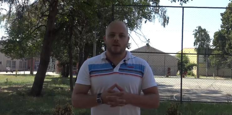 (ВИДЕО) Костовски: Се што е изградено во Бутел е од ВМРО-ДПМНЕ