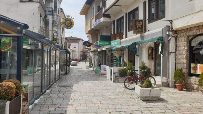 Полициски контроли на угостителските објекти во Охрид, Струга, Дебар и Кичево