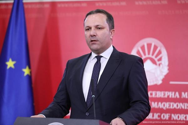 Спасовски: Нема потреба од нова вонредна состојба, изборите се на 5 јули