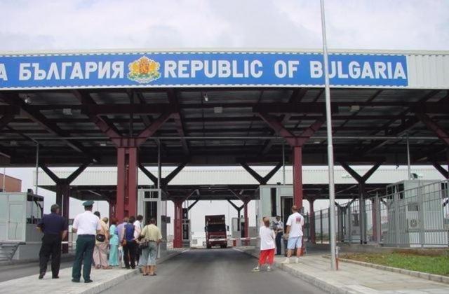 Бугарија воведе 14-дневен карантин за лица што влегуваат од Македонија