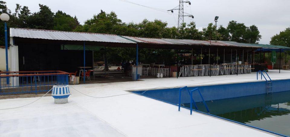 Од идната среда градскиот базен во Велес ќе биде отворен за посетители