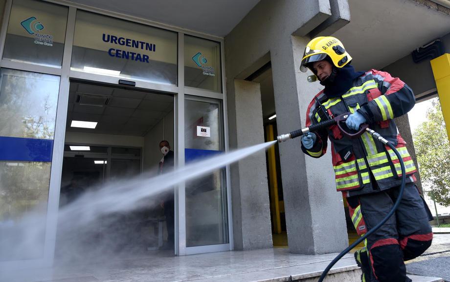Црна Гора ги исполни условите за прогласување крај на епидемијата со Ковид-19