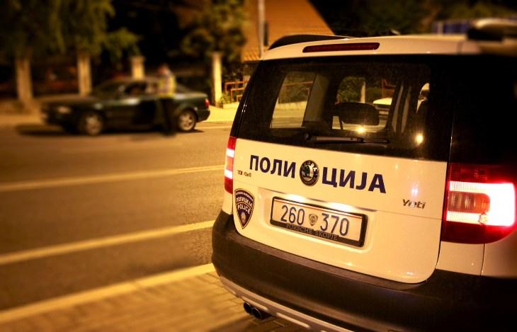 """Приведени шест лица поради напад врз докторка во ГОБ """"8 Септември"""""""