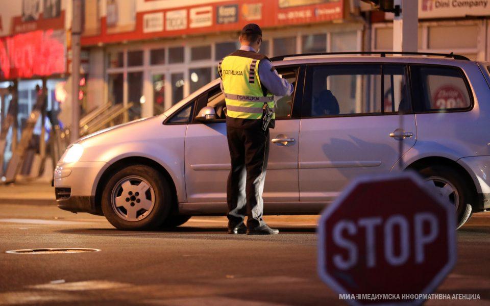 Почна 80-часовниот карантин за најризичните општини