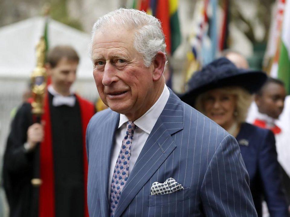 Принцот Чарлс: Имав среќа, лесно поминав со коронавирусот