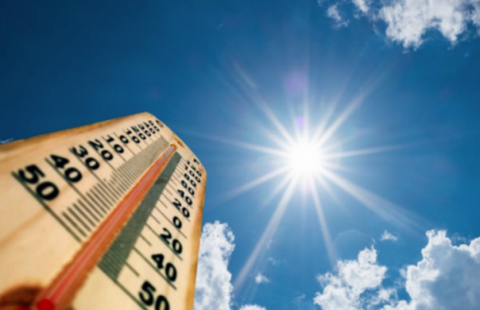 Времето денес: Сончево, слаб ветер и максимална температура од 6 до 13 степени