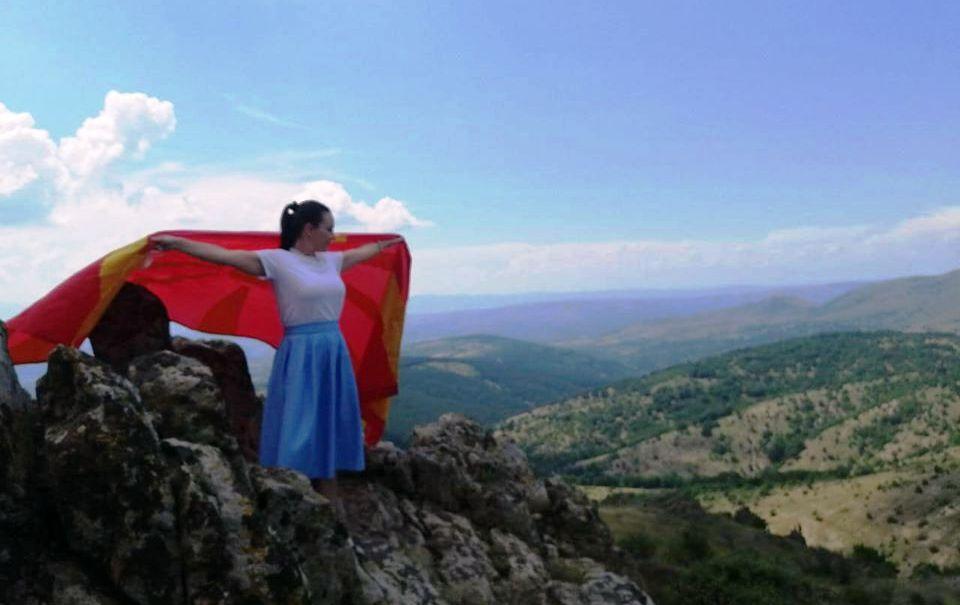 (ВИДЕО) Мизрахи: Изгреј Сонце, да почнеме со обновата на урнисаното достоинство на Татковината