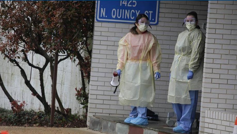 Бројот на починати од коронавирус во САД надмина 400.000, ден пред инаугурацијата на Бајден
