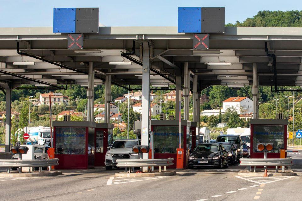 Од полноќ Австријците може да влезат во Словенија без ограничувања
