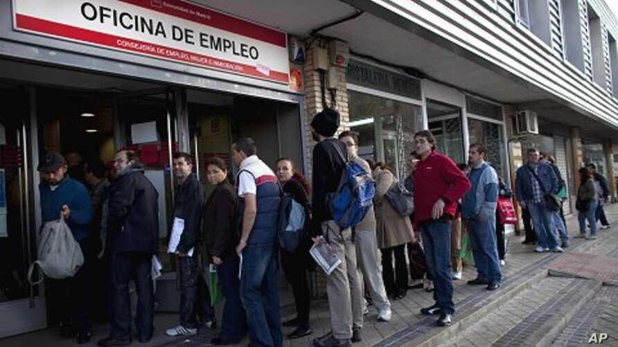 Раст на стапката на невработеност во еврозоната поради пандемијата