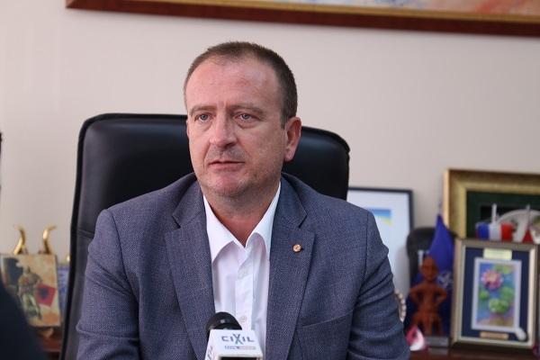 Таравари: Ако на локалните избори ДУИ коалицира со СДСМ, ние ќе коалицираме со ВМРО-ДПМНЕ