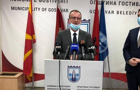 Градоначалникот на Гостивар позитивен на коронавирус