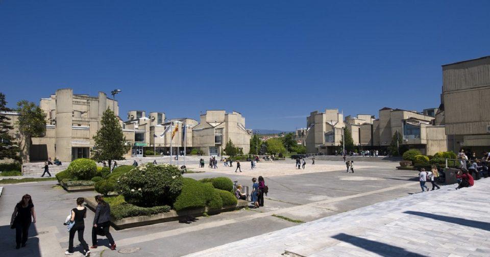 Сите почнати постапки за избор на раководен орган на универзитетите се ставаат во мирување