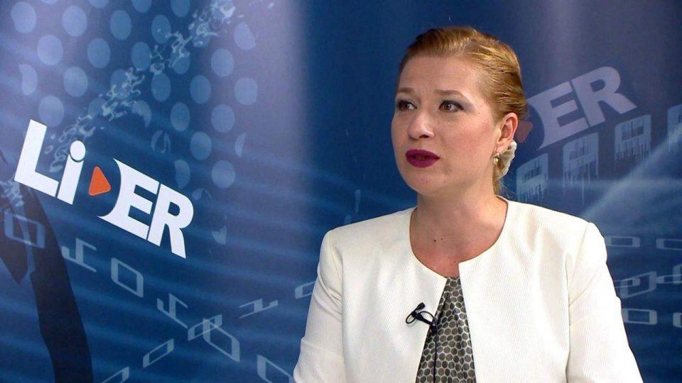 (ИНТЕРВЈУ) Василевска: Фалат 56 милиони евра во министерството за труд и социјала