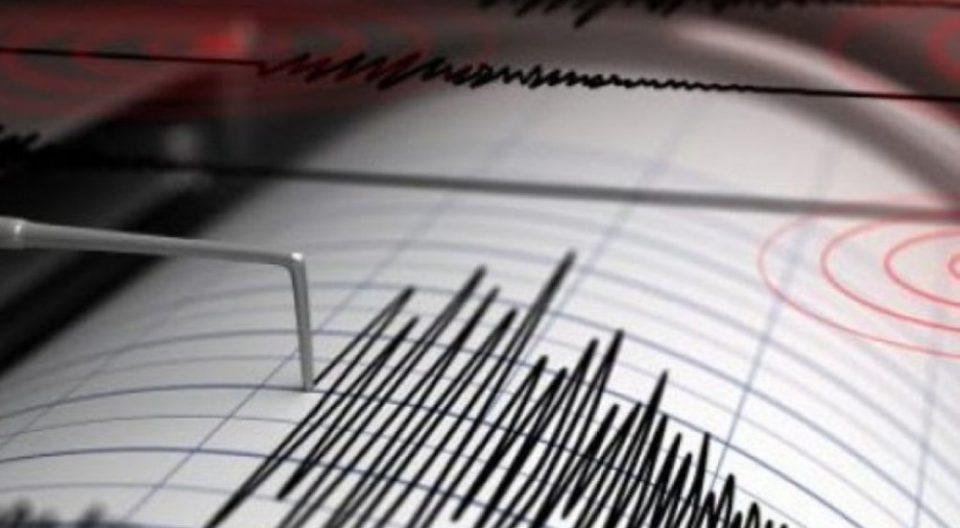 Серија земјотреси во Грција