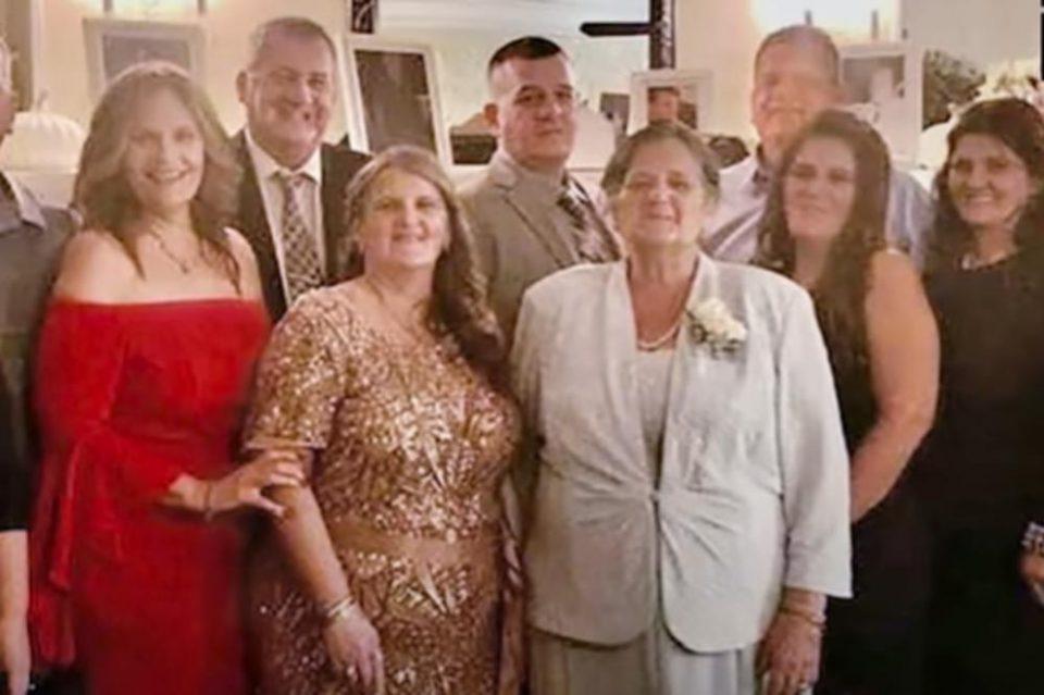За седум дена Ковид-19 однесе пет животи во ова семејство, а се почна со семејна веселба