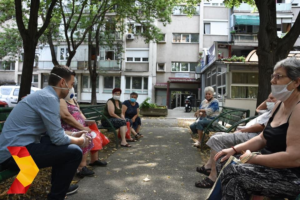 Муцунски: Во обновата се обврзуваме за раст на пензиите