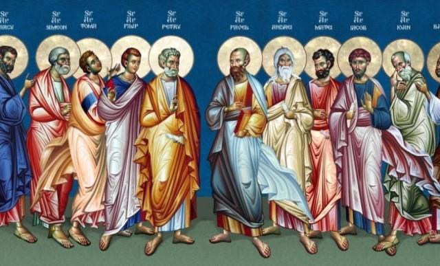 Денеска еСобор на 12- те апостоли – Павловден: Обичаи и верувања