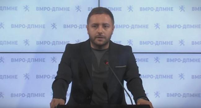 (ВИДЕО) Арсовски: ОБСЕ и ОДИХР констатираа правна несигурност на овие избори, ДИК рачно да ги преброи ливчињата