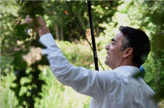 Трипуновски до Димитров: Ако ловите риба без легитимација и дозвола го кршите законот
