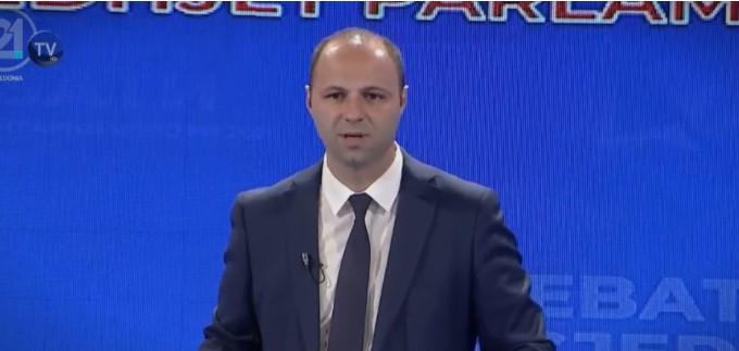 (ВИДЕО) Мисајловски: Сите криминалци треба да одговараат, а за политичарите мора да се знае потекло на имотот
