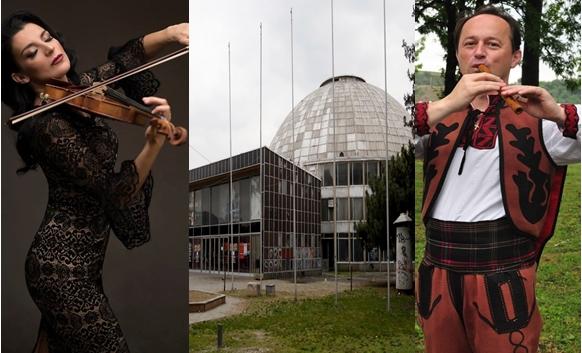 Уметниците го креваат гласот против рушењето на Универзална сала: Градењето е доблест, а уривањето е знак на творечка и духовна немоќ