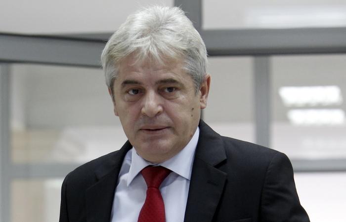 Ахмети: ДУИ освои над 100 илјади гласови и 12 мандати