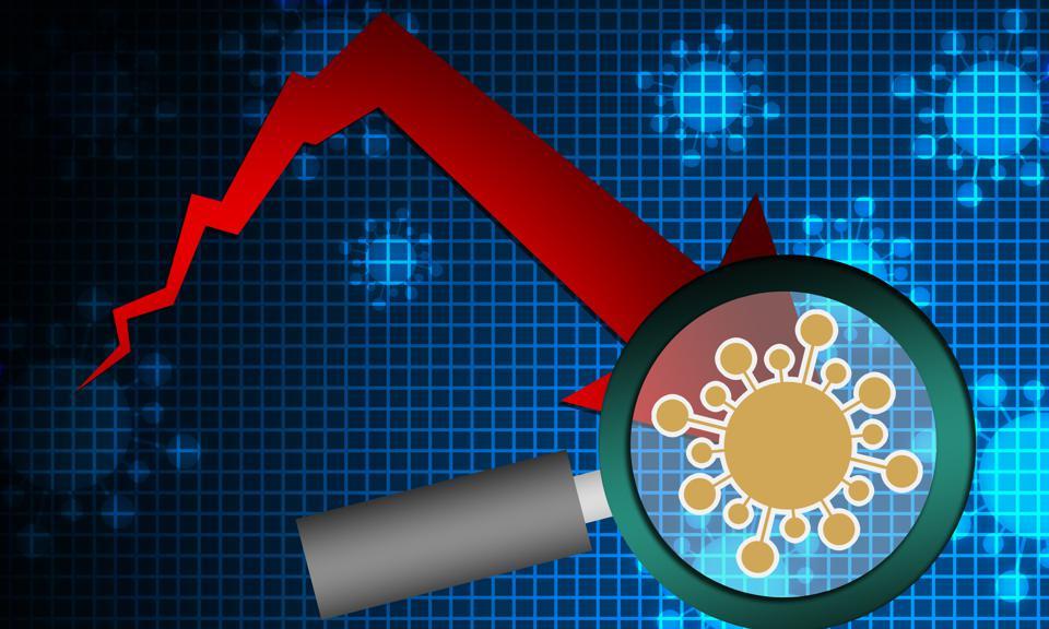 Пад за 10,1 проценти на Геманскиот БДП во вториот квартал