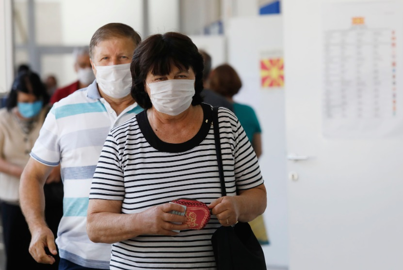 Во Битола до 15 часот гласале 39,5% од регистрираните лица со право на глас