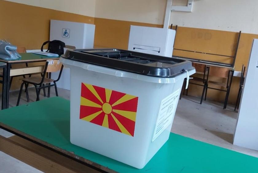 Нови бројки од ДИК: Гласале уште 1.416 души, дополнителни 100-тина неважечки ливчиња