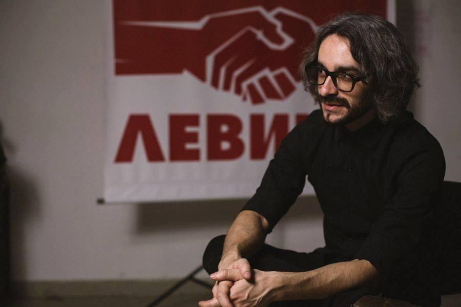 Апасиев: И силеџиски да го осудите Љупчо Златев, ќе изгубите во Стразбур