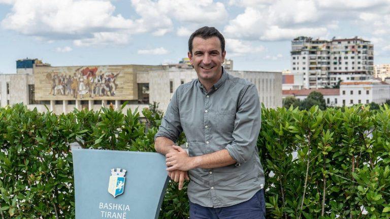 Градоначалникот на Тирана позитивен на Ковид-19