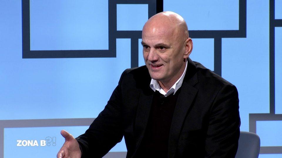Поранешен член на Косовското собрание стравува за животот по сослушувањето на Тачи во Хаг