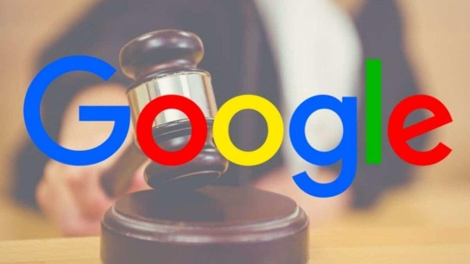 Гугл потпиша договори за авторски права со француски весници и списанија